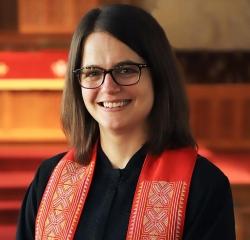 Rev. Emily Slade